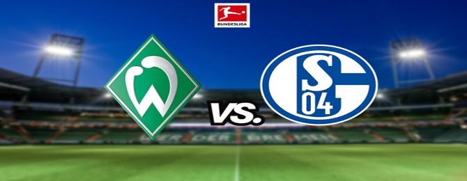 4.Kolo Bundesligy vs Brémy