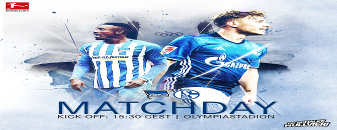 Preview 8.kola Bundesligy vs Hertha