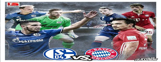Bundesliga 2.kolo - Report