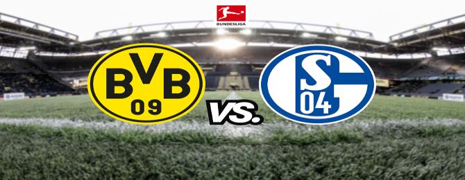 13.kolo Bundesligy vs Dortmund
