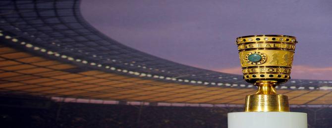 Prvé kolo DFB-Pokálu