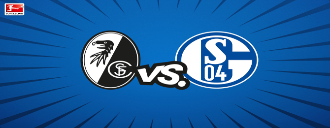 32.kolo Bundesligy - SC Freiburg