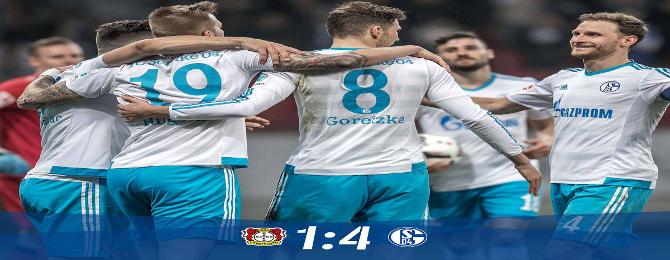 31.Kolo - Dôležitá výhra nad Leverkusenom