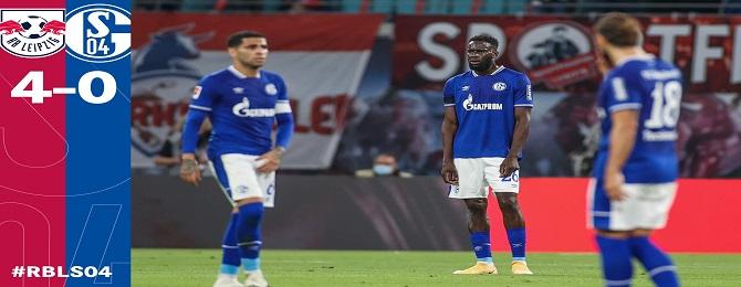 Report - 3.kolo Bundesligy vs RB Lipsko