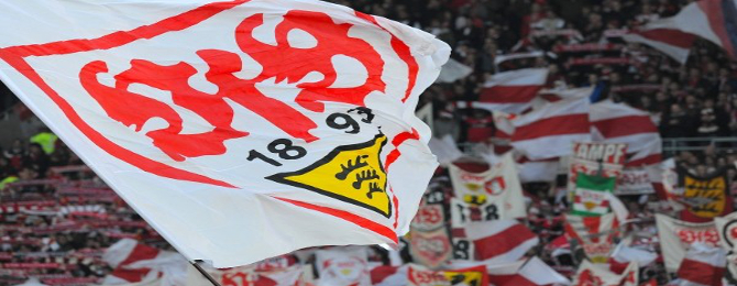 Predstavenie tímu VfB Stuttgart